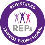 exercise professionals logo