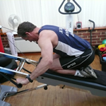 Jonathan from body influences woking personal training