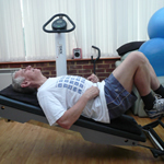 Peter from body influences woking personal training