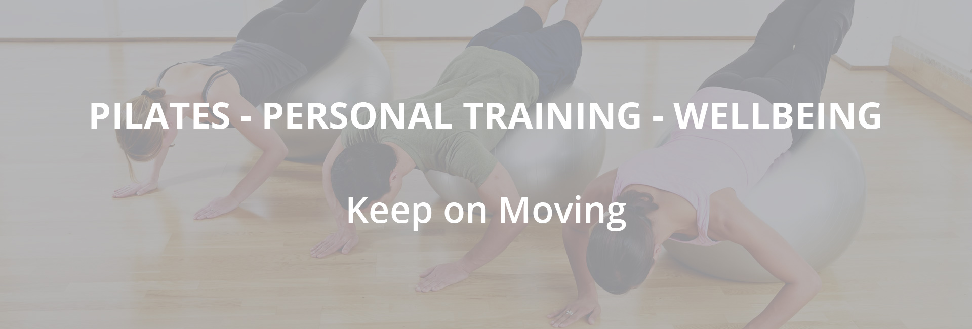 woking personal training